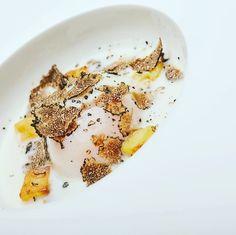 Prepotente ed irresistibile eleganza  a breve la dedica al tartufo ibleo   #iButtice #eleganza #classe #tartufo #uovo #ilMoro
