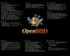 Mauro e i Post: OpenBSD - Linux.