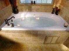 131 Best Tub Surround Images Bathroom Washroom Bathtub