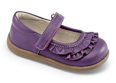 See Kai Run Belle Purple Mary-jane BabyMonsters Uk £32