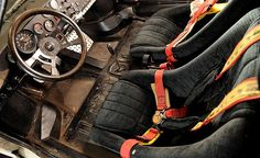 Lancia Stratos HF Rallye Maserati, Ferrari, Fiat Abarth, Rally Car, Motor Car, Race Cars, Cool Cars, Baby Car Seats, Classic Cars