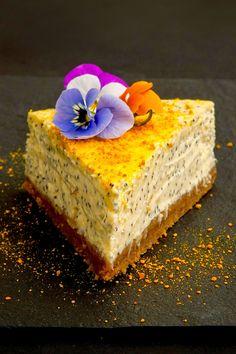 New York – Debrecen sajttorta Chili, Something Sweet, Cheesecake, Bakery, Ice Cream, New York, Sweets, Food, Sweet Dreams