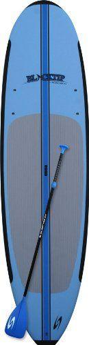 Surftech Blacktip 1106 Stand Up Soft Board...