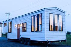 Tiny House Talk, Tiny House Blog, Tiny House Cabin, Tiny House Living, Tiny House Plans, Tiny House On Wheels, Tiny House Design, Rv Living, Airstream