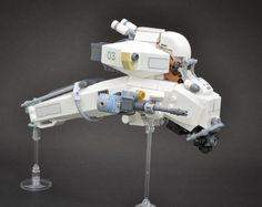 Thales Orbital Defence - FRS.31 Delphinapterus by Tromas...