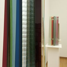 Isa Genzken Stedelijk Museum Amsterdam