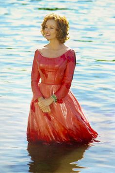 Jessica Lange in Big Fish