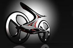 Zapfina, Motorcycle concept