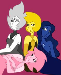 Image result for young pearl steven universe