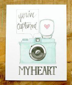 You've Captured My Heart #ParentingTumblr