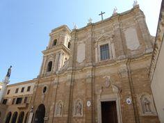 """""""Duomo"""", Brindisi Puglia Italia (Luglio)"""