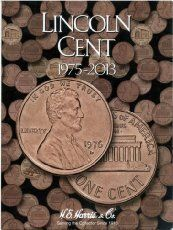 H E Harris Coin Folder & Lincoln Cents Starting 2014 Coin Folder & The Quality H.E Harris folder holds Lincoln cents starting in Has 90 openings. Harris Folders are built from the safest archival safe materials known. Valuable Pennies, Rare Pennies, Valuable Coins, Penny Values, Rare Coins Worth Money, Coin Worth, Error Coins, Coin Values, Old Money