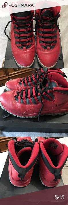 Jordan retro Size 11.5 no box picture represents condition Shoes Sneakers