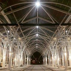 #architecture#architect#gaudi#calatrava#tram#station#dworzec#centrum#lodz#ldz#mycity#igerslodz#piotrkowska#piłsudskiego#steel#catherdal#frame#light#forest#composition#glass#masterpiece by dawid_o