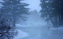 The Winter Blues Effect on Relationships