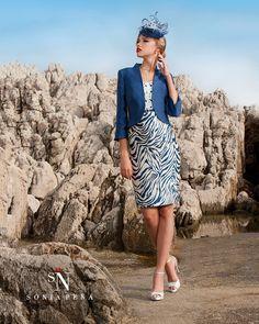 Uno dei miei abiti favoriti di Sonia Peña . Ref  1160096 Aire Barcelona 1aecd096155