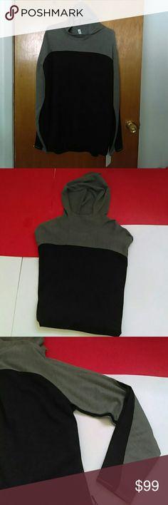 Lululemon men's merino wool hoodie Brand new Koga Party hoodie. Lululemon Sweaters