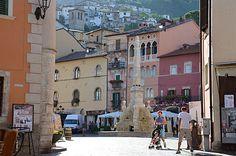 Tagliacozzo (Abruzzen, Italië), Tagliacozzo (Abruzzo, Italy)