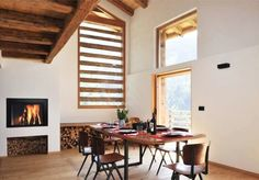 Small Hotels Switzerland | boutique-homes.com