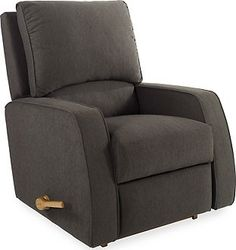 gray recliner chair - Google Search