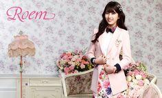 Miss A Suzy Roem Primavera 2013 Ad 5