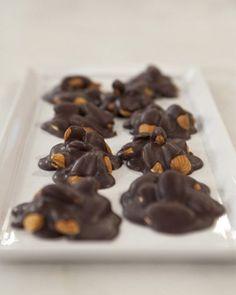 13 gourmandises enrobées de chocolat à essayer lors des fêtes de fin d'année