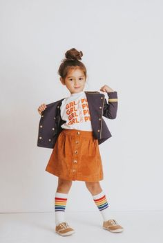Grl pwr kids tee , The Effective Pictures We Offer You About za Tween Fashion, Baby Girl Fashion, Toddler Fashion, Fashion Ideas, Boutique Fashion, Kids Boutique, Boho Boutique, Bebe Rexha, Zara Kids