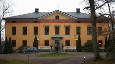 Viurila Manor, Finland