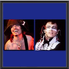 I ♥️ Your Smile! #AdamAnt