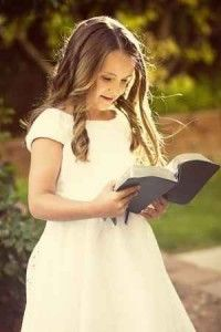What is Childlike Faith? A Bible Study
