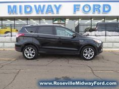 Cars-For-Sale-Minneapolis | 2014 Ford Escape Titanium | http://minneapoliscarsforsale.com/dealership-car/2014-ford-escape-titanium