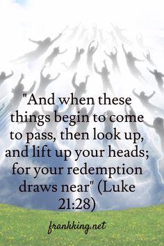 bible verse verses on redemption Bible verses on redemption Jesus Is Coming, Favorite Bible Verses, Gods Grace, Scripture Quotes, Bible Lessons, Faith In God, Spiritual Inspiration, Christian Inspiration, Trust God