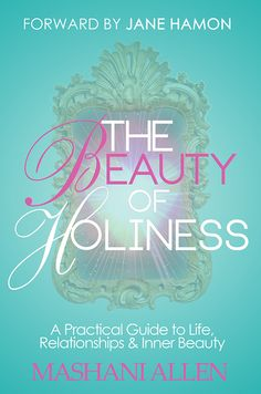 The Beauty of Holiness leads readers on a journey to discover inner beauty and the true condition of the heart. Past experiences, poetry, and biblical accounts vividly illustrate how inner beauty and spiritual health affect life and relationships. After contrasting society's ever-changing definitions of beauty with the biblical definition, there is an overview of skin types. Oily, dry, combination, normal, and sensitive skin traits are used as analogies for one's inner beauty and character…
