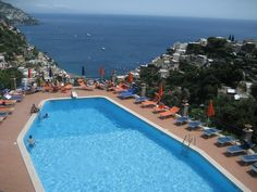 Positano Vacation Rental - VRBO 445531 - 3 BR Campania Apartment in Italy, Gorgeous Sunny Apartment with Breathtaking View in Positano - A601