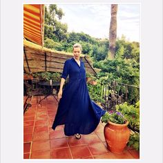 Always in ❤️ with the best brandmanager & friend wearing the blue long shirt dress Long Shirt Dress, High Neck Dress, Real Women, Barcelona, Instagram Posts, How To Wear, Blue, Shirts, Fashion Design