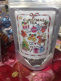 Christmas tea van Blond €5,95 @Pintratuin