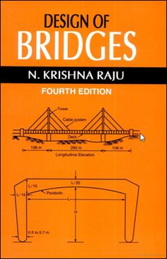 Design of Bridges 4th Edition