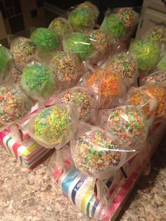 Cake Pops, Decorations, Cakes, Fall, Party, Desserts, Autumn, Tailgate Desserts, Deserts