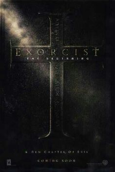 The Exorcist 4: The Beginning