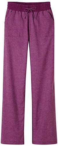 173708e755 prAna Womens Mantra Pants Light Red Violet Small >>> To view further for  this item, visit the image link. Adrain Lewis · Yoga Clothing