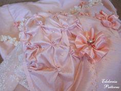 Regency ball gown, by Edelweiss Patterns. ~ http://www.edelweisspatterns.com/blog/?p=4310
