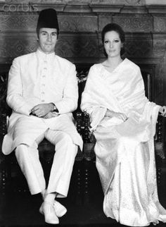 prince karim aga khan and princess salimah wedding pictures - Google Search