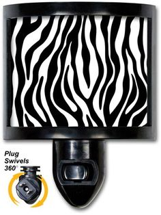 Zebra - Night Light Art Plates,http://www.amazon.com/dp/B005C7ZEEI/ref=cm_sw_r_pi_dp_D0I-sb1XCY7KNC5X