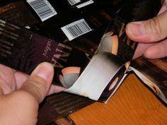 Vinopunottu kahvipussikori – Käsitöitä ja Puutarhanhoitoa Crafts, Bags, Handbags, Manualidades, Handmade Crafts, Craft, Arts And Crafts, Artesanato, Handicraft
