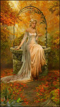 Autumn Art - ID: 69112 - Art Abyss
