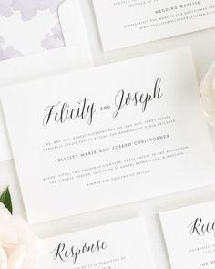 Wedding Invitations   Shine Wedding Invitations   Luxury Wedding Invitations for Modern Weddings
