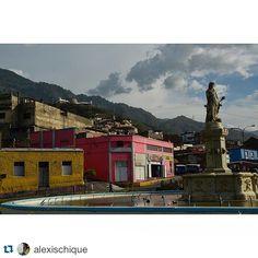 #Repost @alexischique with @repostapp. ・・・ #in_venezuela #Alexisfotos #PlazaLaProsperidad #laguaira #Venezuela #Vargas