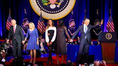 Obama's 'Farewell Speech' Is Very Superstitious! - You've Got to See This!   Politics