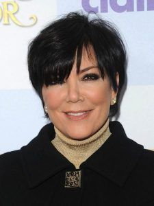 Hairstyles For Women Over 60 Jenner