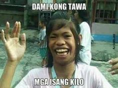 Memes Pinoy, Memes Tagalog, Tagalog Quotes, Qoutes, Filipino Funny, Filipino Quotes, Memes Funny Faces, Really Funny Memes, Funny Hugot
